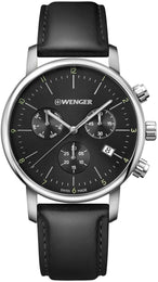 Wenger Watch Urban Classic Chrono 01.1743.102