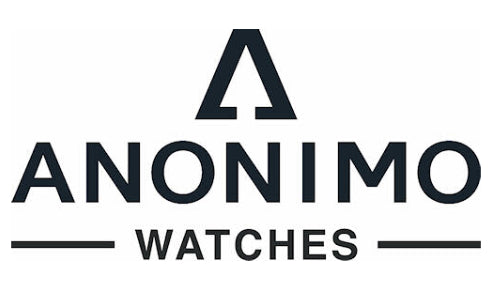 Anonimo Watches logo