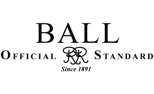 Ball Watch Company Watches logo