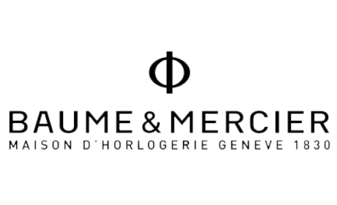 Baume et Mercier Watches logo