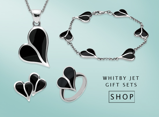 Shop Whitby Jet