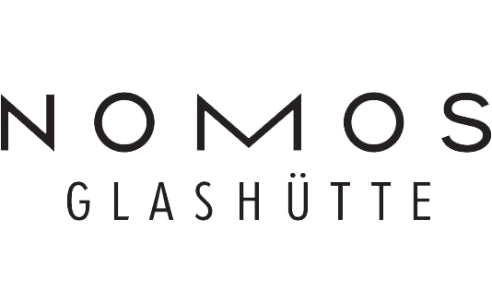 Nomos Glashutte Watches logo