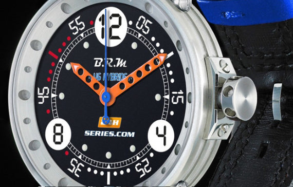 example of B.R.M Mens Watch
