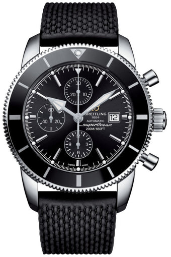 example of Breitling