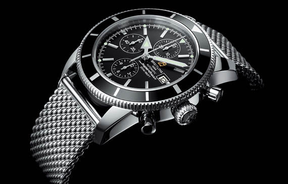 example of Breitling Mens Watch