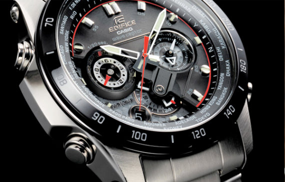 example of Casio Mens Watch