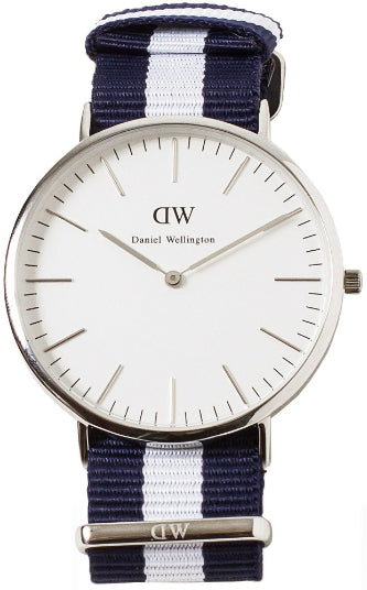 example of Daniel Wellington