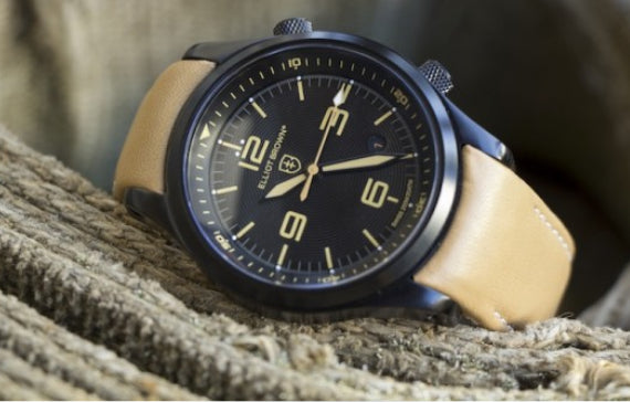 example of Elliot Brown Mens Watch