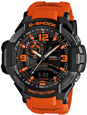 example of G Shock