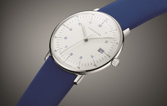 example of Junghans Ladies Watch