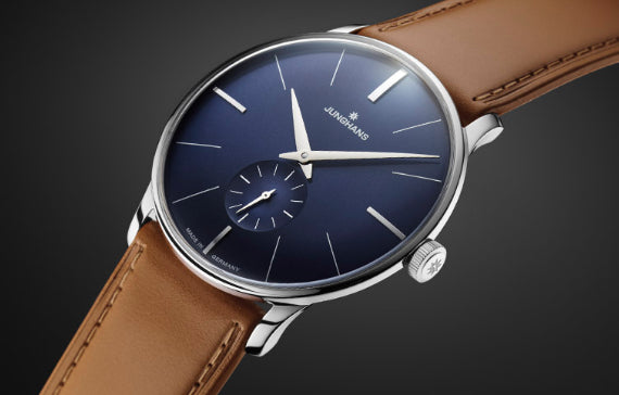 example of Junghans Mens Watch