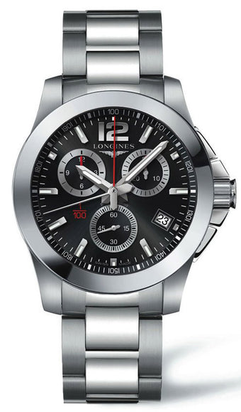 example of Longines