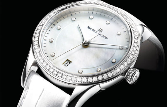 example of Maurice LaCroix Ladies Watch
