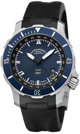 example of Muhle Glashutte