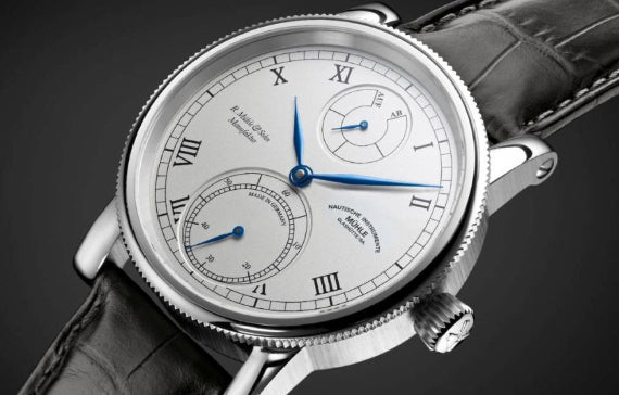 example of Muhle Glashutte Mens Watch