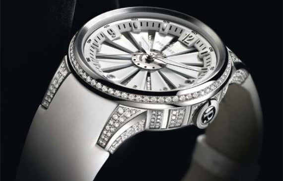 example of Perrelet Ladies Watch