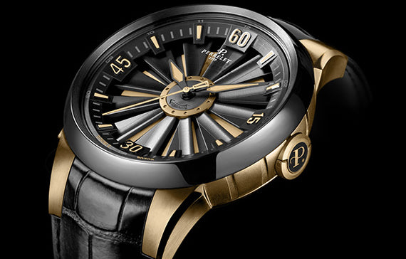 example of Perrelet Mens Watch