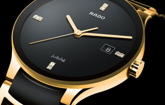 example of Rado Ladies Watch
