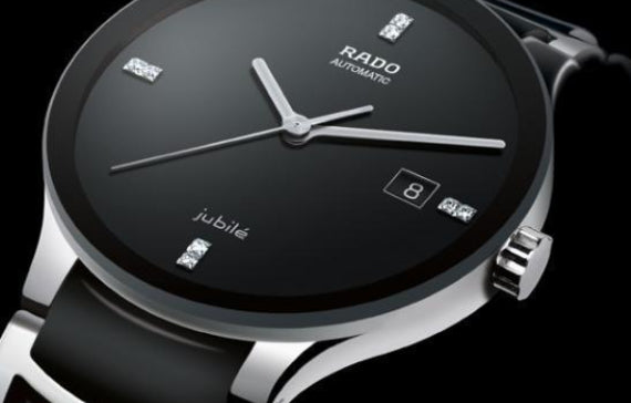 example of Rado Mens Watch