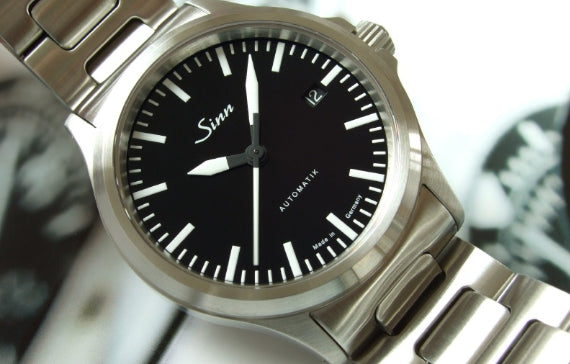 example of Sinn Mens Watch