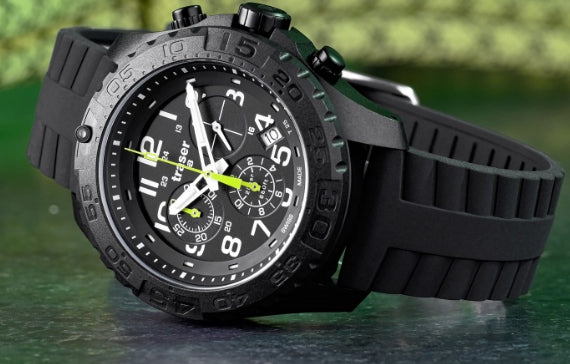 example of Traser H3 Mens Watch