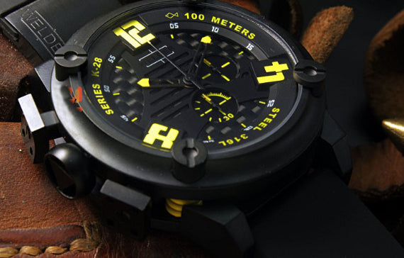 example of Welder Limited Watch