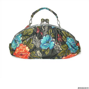 INS Handbags Embroidered Handbag H020