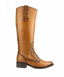 Unity.In.Diversity Moira Tall Boot W057