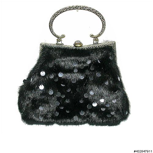 INS Handbags Vintage Inspired Handbag H013
