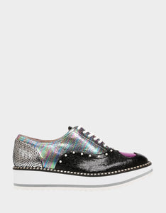 Betsey Johnson Marti Oxford S142