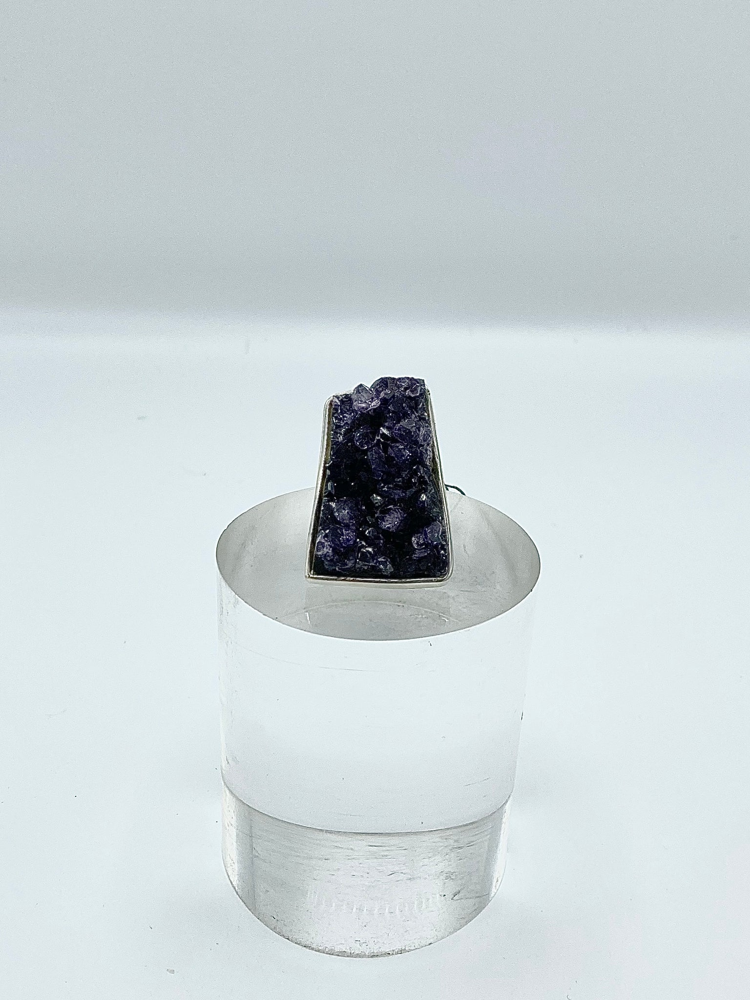 Claire Blue Amethyst Ring Y19