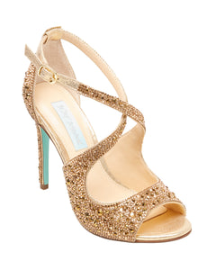 Betsey Johnson SB-Sage High Heel S108