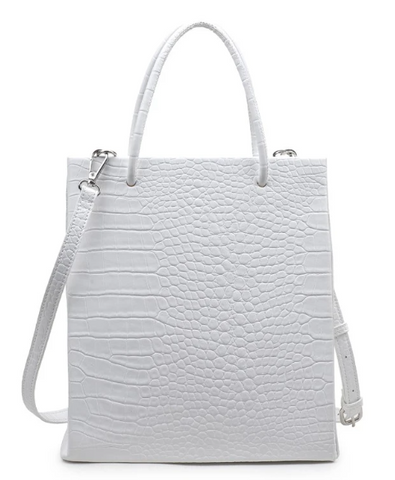 Moda Luxe Piper Top Handle Bag