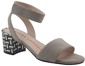 Sacha London Neola Low Sandal X59