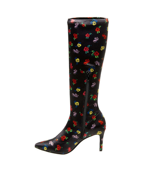 Betsey Johnson Vidal Boot F339