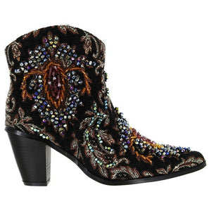 Helen's Heart Jules Ankle Boot DS35