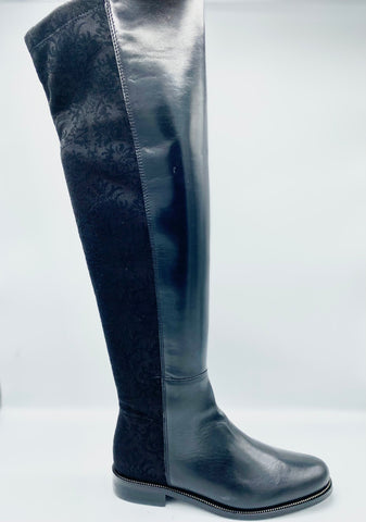 Unity.In.Diversity Zorrina Tall Boot W059