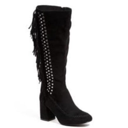 Lady Couture East Village Boot DS25