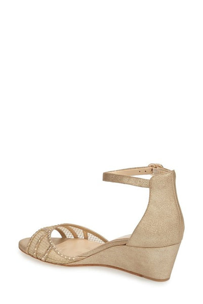 Imagine By Vince Camuto Im-Joan Low Wedge X21