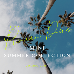 Mini Summer Collection