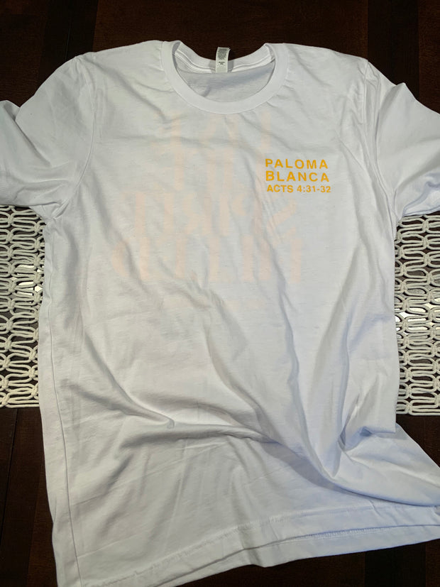Live Life Spirit Filled - Shop Paloma Blanca