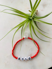 I Am Kids Bracelet - Shop Paloma Blanca