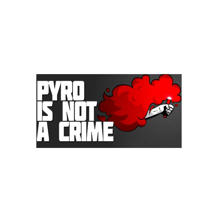 Pyro Is Not A Crime - Torch
