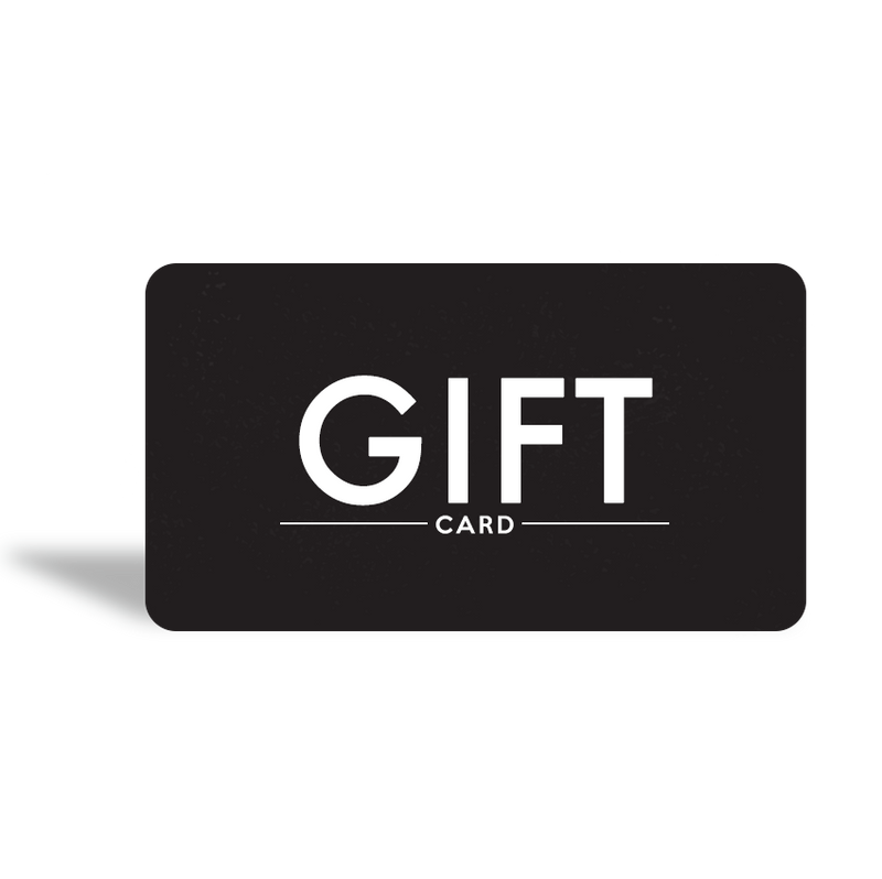 Nomad Gift Card