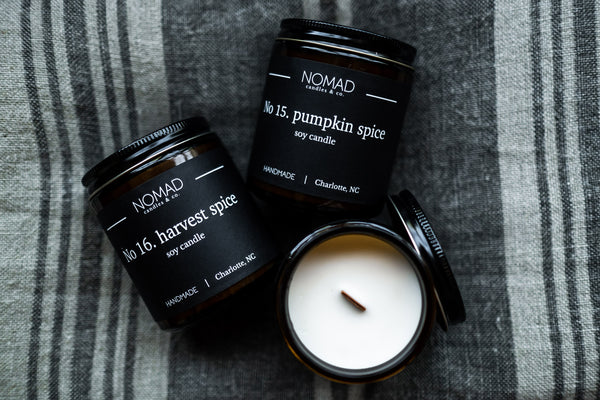 Autumn Night- Cinnamon | Apple | Sandalwood
