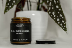 Pumpkin Spice - Butter | Cinnamon | Coffee