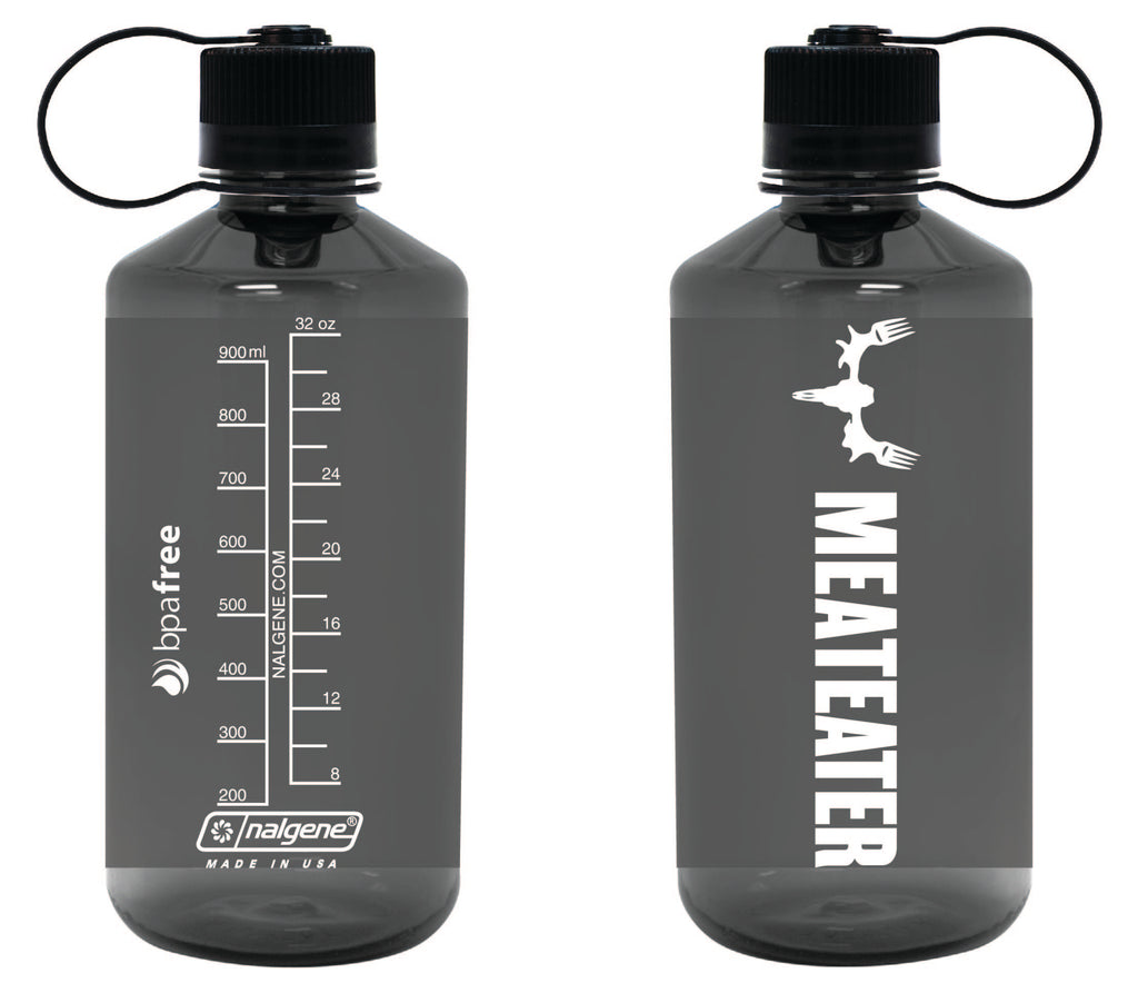 Narrow Mouth Nalgene / 32 ounce