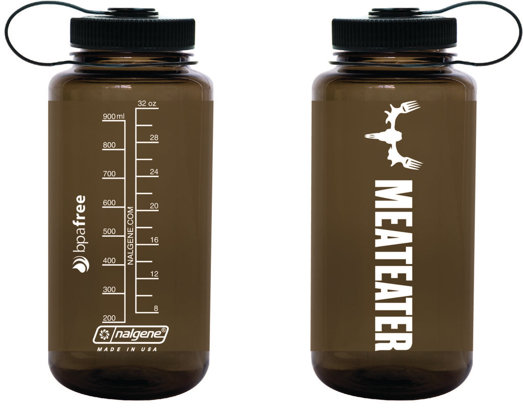 Wide Mouth Nalgene / 32 ounce