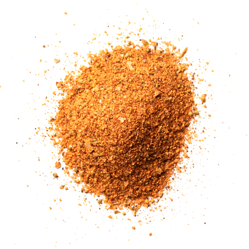 Beaver Trapper BBQ Rub and Seasoning