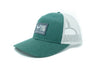 MeatEater Trucker Hat: Green with Patch